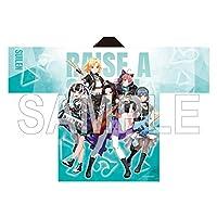 バンドリ! ガールズバンドパーティ! BanG Dream! 8th☆LIVE 夏の野外3DAYS 法被 RAISE A SUILEN