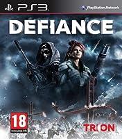 Defiance (PS3) (輸入版)