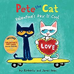 Pete the Cat Valentine's Day is Cool { Big Hair and Books }