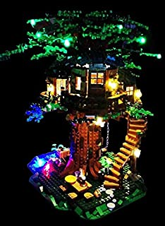 Best tree house lighting ideas Reviews