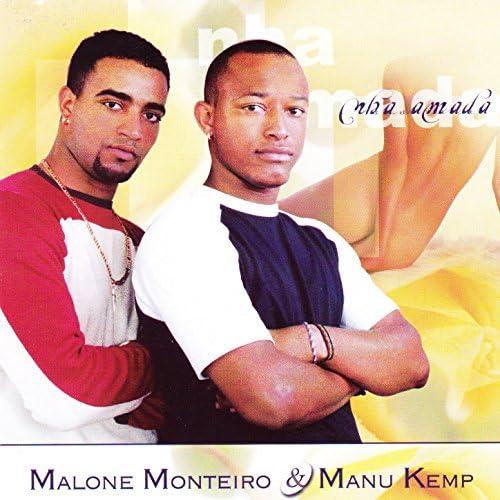 Malone Monteiro & Manu Kemp