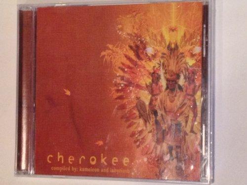 Cherokee ( Techno / Trance / Psytrance )