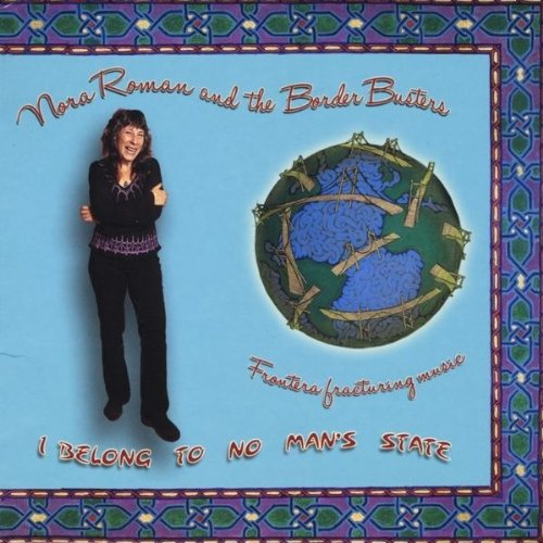 Song for Palestine by Nora Roman & The Border Busters on Amazon