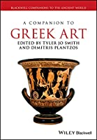 A Companion to Greek Art (Blackwell Companions to the Ancient World)