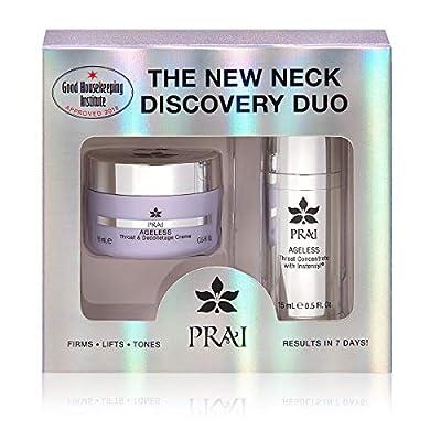 PRAI Beauty Ageless New Neck Lift Discovery Duo by PRAI Beauty Group Inc