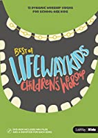 Best of Lifeway Kids Children's Worship [DVD]
