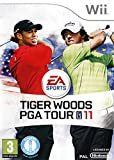 WII - Tiger Woods PGA Tour 11 (1 GAMES)