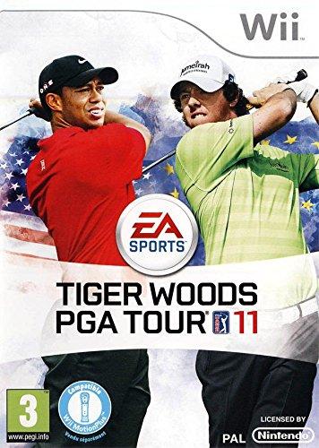 Tiger Woods PGA Tour 11 [Importación francesa]