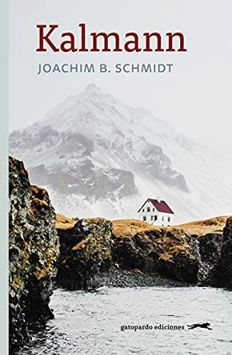 Kalmann de B. Schmidt Joachim