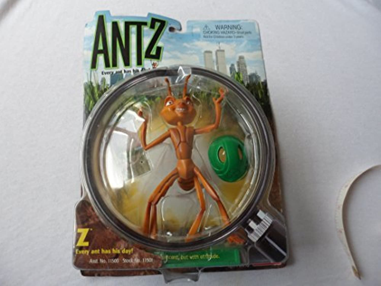 40% de descuento Antz Antz Antz Movie Acción Figura - Z by antz  buena reputación