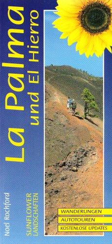 La Palma und El Hierro