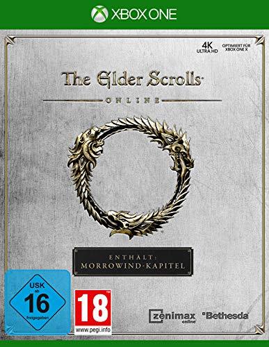 The Elder Scrolls Online (inkl. Morrowind) [Xbox One]