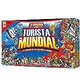 Turista Mundial Juego de Mesa Mexicano Fotorama - Mexican Board Game - by CherishedMoments