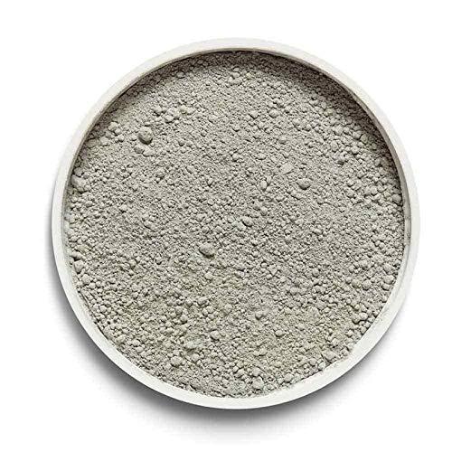 DIMIKRO EM Keramikpulver - mit Effektiven Mikroorganismen feinst zermahlendem Keramik Pulver (0,5 kg) - Zur Bodenverbesserung, Fermentationshilfe, Schimmelbekämpfung, Putz, Farbe