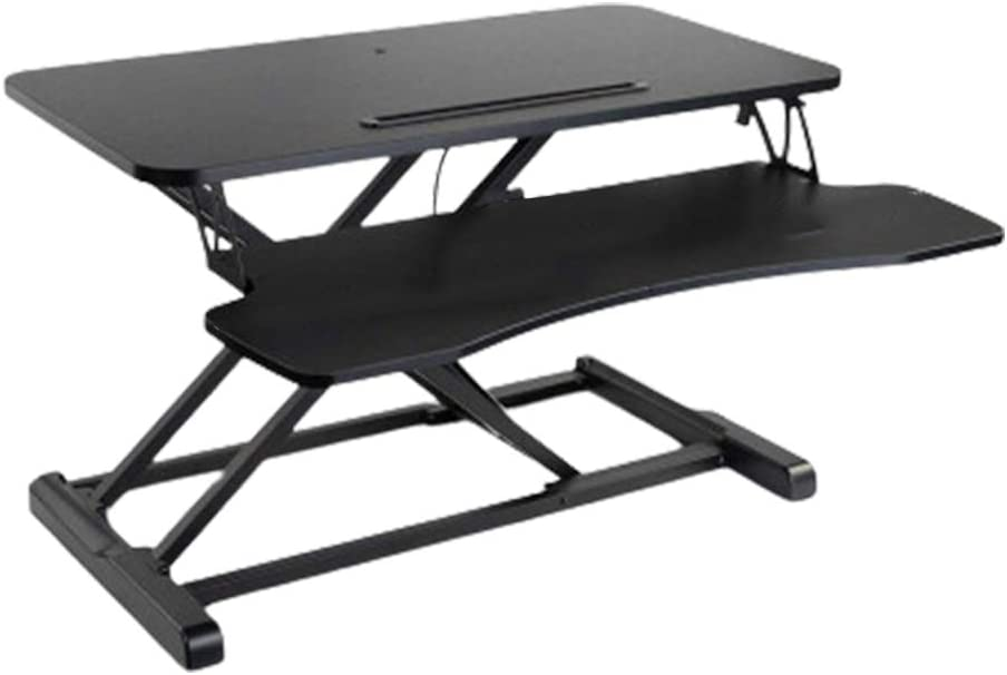 Sgohevn Tampa Mall Computer Bombing new work Workstation Standing Desk Sit Sta Converter to