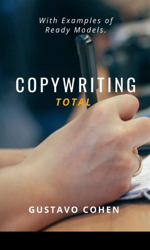 COPYWRITING TOTAL: With Examples of Ready Templates