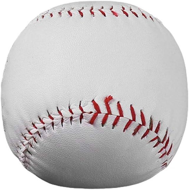 ICTOLOGY Universal 9# Handmade Colorado Springs Mall Weekly update Baseballs Softb PU Upper Hardball