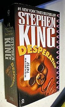Paperback Desperation Book