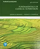 Fundamentals of Clinical Supervision (What's New in Counseling)