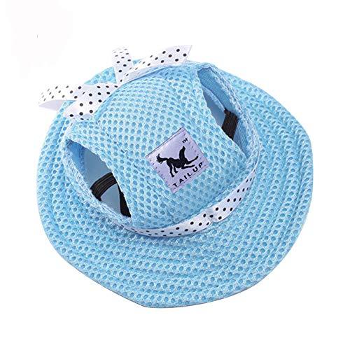 leconpet Princess Pet Hat