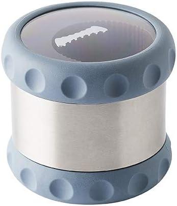 Mastrad Cascanueces – Cascanueces – para todos los tipos de nueces – para romper gradualmente las nueces sin dispersión – Función de almacenamiento crujiente de cáscara de nueces rota.