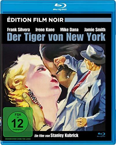 Der Tiger von New York - Film Noir Edition (in HD neu abgetastet) [Blu-ray]