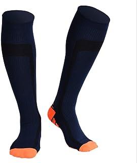 Amazon.es: Naranja - Calcetines / Hombre: Deportes y aire libre