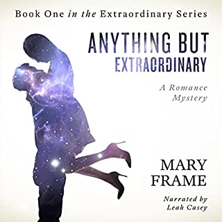 Anything but Extraordinary, Volume 1 audiobook cover art