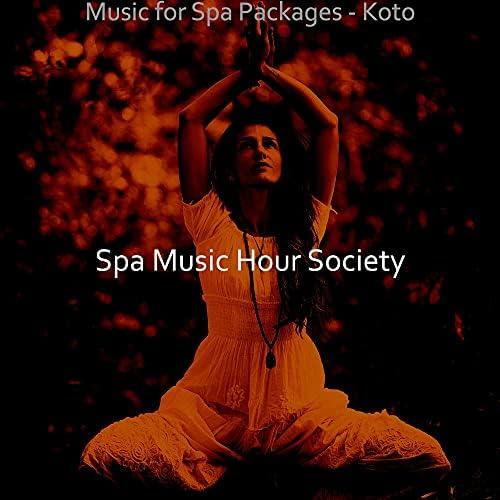 Spa Music Hour Society