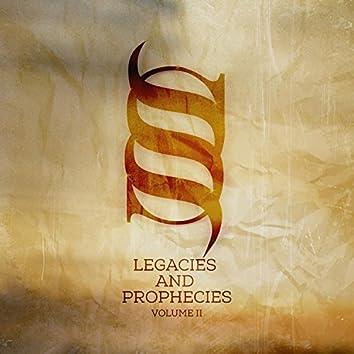 Legacies & Prophecies, Vol. 2