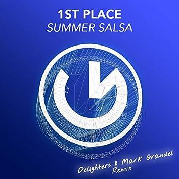 Summer Salsa (Delighters & Mark Grandel Remix)