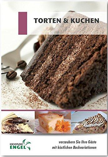 Torten und Kuchen Rezepte geeignet für den Thermomix: verzaubern Sie Ihre Gäste mit köstlichen Backvariationen