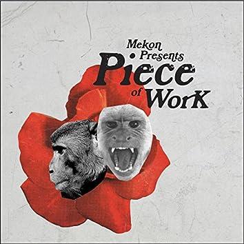 Piece of Work (Mekon Presents)