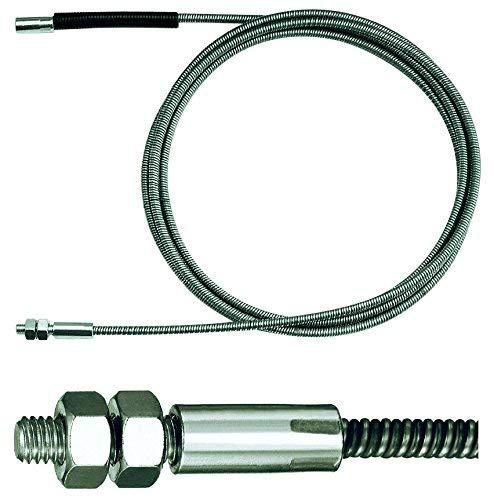Verlängerung für Rohrreinigungsspirale Ø 15mm (Länge: 10,0m)