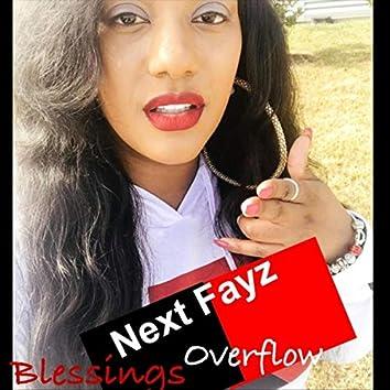 Blessings Overflow