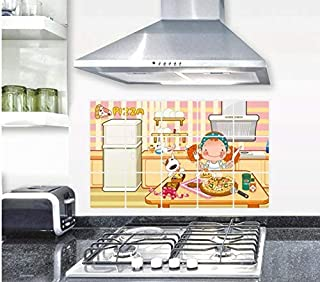 Kitchen Wall Stickers Sweet Food DIY Wall Art Decal Decoration Oven Dining Hallwall papers PVC Wall Decals/Adhesive (AY3007)