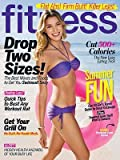 Fitness Magazine - Look Super Sexy - Drop Two Sizes - Flat Abs, Firm Butt, Killer Legs - Cut 500 Calories - Get Your Sexy On (June, 2012)