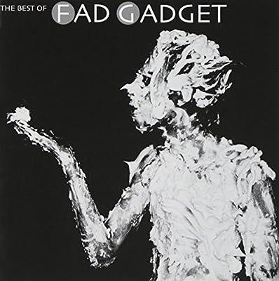 The Best Of Fad Gadget from Mute (Artist Intelligence)