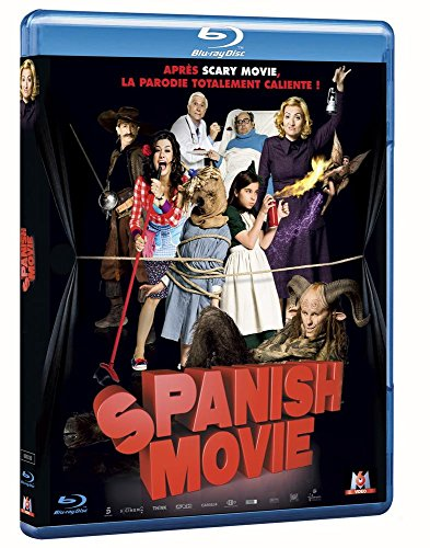 Spanish Movie [Francia] [Blu-ray]