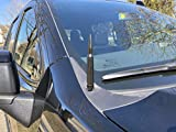 Bullet Style 0.5 Cal Antenna Mast for GM Cars and Trucks