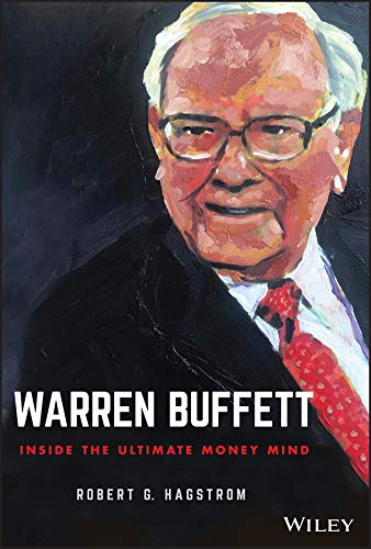 Warren Buffett: Inside the Ultimate Money Mind (English Edition)