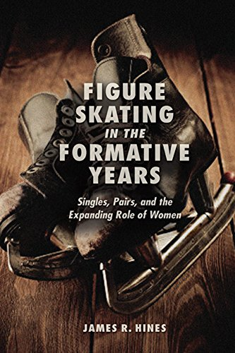 Compare Textbook Prices for Figure Skating in the Formative Years: Singles, Pairs, and the Expanding Role of Women 1st Edition ISBN 9780252039065 by Hines, James R