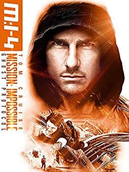 Mission  Impossible IV - Ghost Protocol