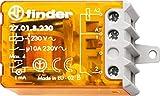 Finder Serie 27 - Relè ad impulsi 10A