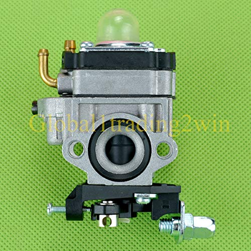 Great Deal! Replacement Parts for Huq 10mm 22Cc-36Cc Carburetor for Hedge Trimmers Brush Cutters 2 S...