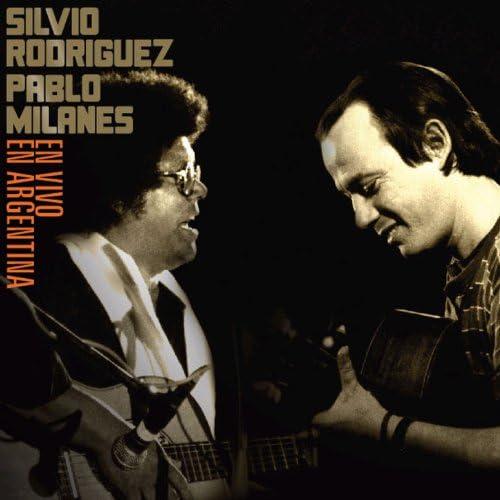 Silvio Rodríguez & Pablo Milanés