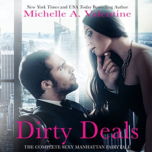 Dirty Deals  By  cover art