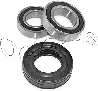 Whirlpool Cabrio Bravo Washer Tub Bearings Kit replacement W10435302 W10447783
