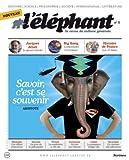 L'éléphant - La revue 01 (01)