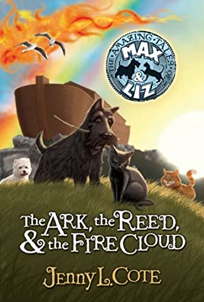 The Ark, the Reed & the Fire Cloud